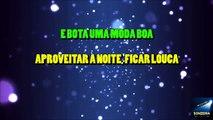 Karaokê - Loka - Simone e Simaria ft Anitta