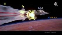 Star Wars (zmiana dnia)- spot (wiosna 2017)