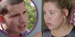 Kailyn In Danger? 'Teen Mom 2' Star Lowry SLAMS 'Psycho' Javi Marroquin For Trespassing Into Her Home