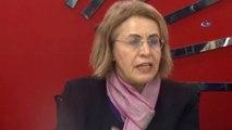 CHP Kadın Kolları Genel Başkanı Köse Karabük'te
