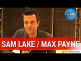 5 favorite games of Max Payne alias Sam Lake - VOSTFR