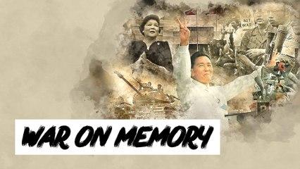 War on Memory