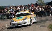 Rallye Lyon Charbonnières 2007