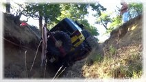 EXTREME OFFROAD JEEP WRANGLER RUBICON V6 EXTREME OFF ROAD EXTREME OFFROAD