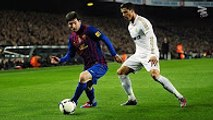 Cristiano Ronaldo Vs Lionel Messi ● Against Each Other - Battle Against Two Warlords Of Football - Must Watch