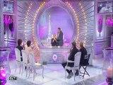 Salut les terriens : Messmer arrive à endormir Thierry Ardisson en pleine émission