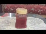 Tomato ketchup(how to make ketchup)