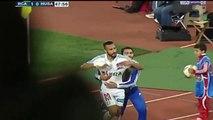 raja vs husa 1-0 Gool mansouri rca vs husa hassania agadir 2017