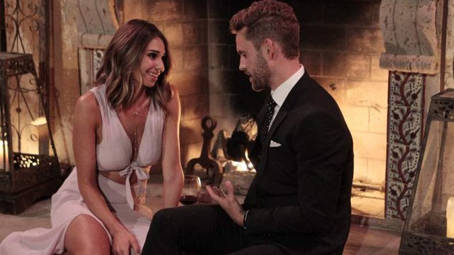 The-Bachelor Season 24 Episode 1 - ABC