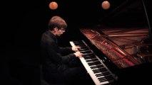 Tristan Pfaff Franz Schubert arr Franz Liszt, Soirée de Vienne, Valse caprice n 6