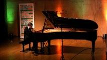 Tristan Pfaff, piano - Franz Liszt, Rakoczy March (live)