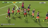 All Goals HD - Clermont 1-1 Laval - 03.03.2017