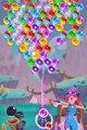 Bubble Witch Saga 3 - FASE 186 - LEVEL 186