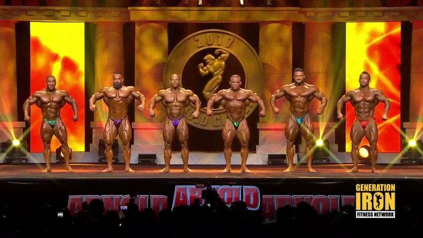 Arnold Classic 2017 Friday Night Finals Full Show | Men's 212, Figure, Fitness, Women's Physique