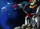(ノンクレジット)機動戦士ガンダムZZ ED2 一千万年銀河