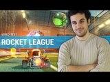 Rocket League : TEST - Un Must-Have des soirées entre amis - Gameplay