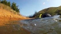 Represa de Natividade da Serra, Apneia, mergulho e navegação, represa, água doce, observação da Natureza das águas interiores, (32)