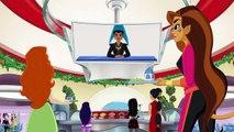 Герой месяца: Харли Квинн   Webizod 205   DC Super Hero Girls