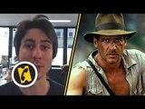 Indiana Jones 5 : c'est confirmé !