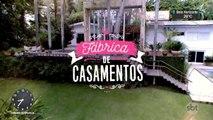 Fábrica de Casamentos: Novo reality do SBT estreia neste sábado (4)