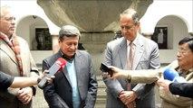 """Diálogos de paz con ELN """"van bien"""", afirma gobierno de Colombia"""