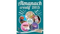 [Télécharger] Almanach créatif 2015