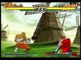 Gnouz RB3 - CVS2 - Quangy vs Gab