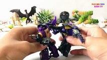 Transformers Action Figure, Super Heroes Toys, Bombshell Figure, Decepticon BlackJack Figure