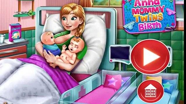 Frozen Anna y Elsa Recuerdan cuando Gabriel era un Bebé!!❤️En Español Disneytopto