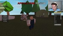 Roblox DayZ Survival - Epic Roblox Zombie Survival Game (Roblox Apocalypse Rising Gameplay