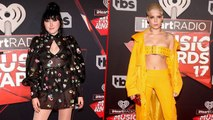 iHeartRadio Awards 2017 - Worst Dressed Celebs