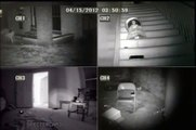 Extremely Scary Real Haunted House Paranormal Ghost Activity Caught on Camera