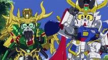 SD Gundam Sangokuden ตอนที่ 29
