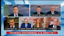Βρούτσης για ΕΛΣΤΑΤ: Η ανακοίνωση εκθέτει απόλυτα το υπουργείο Εργασίας
