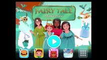 Best Games for Kids - Fairy Tale Makeover - iPad Gameplay HD