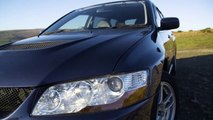 Awesome Affordable Cars - Subaru Forester STI & Mitsubishi Evo Wagon-ipZ