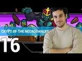 Vidéo test - Comprendre le potentiel de Crypt of the NecroDancer en moins de 3 minutes