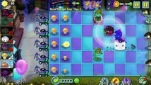Plants vs. Zombies 2: Its About Time - Gameplay Walkthrough Part 9 Zombot Multi-stage Mas