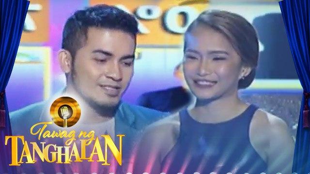 Tawag ng Tanghalan: Rachel and Froilan advance into the grand finals!