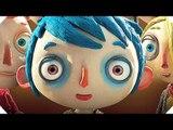 MA VIE DE COURGETTE Bande Annonce Teaser + Extraits (Animation - Cannes 2016)