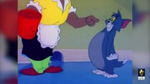 Tom And Jerry - 017 - Mouse Trouble (1944) - video dailymotion