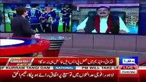 Sheikh Rasheed's hard hitting reply to Rana Sana Ullah to his statement. Watch video
