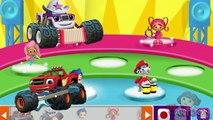 HD Kids Games | New Nick Jr Games for Kids | Nick Jr Music Maker | Singer Bubble Guppies &
