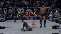 TNA IMPACT Wrestling 3/2/17 - [2nd March 2017] - 2/3/2017 Full Show Part 2/2 (HDTV)