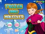 Elsa Rejuvenecimiento De La Princesa De Disney, Elsa, Juegos De Elsa Frozen Maqu