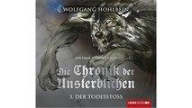 [Download PDF] Die Chronik der Unsterblichen - Teil 3: Der Todesstoß. Lizenz der gekürzten Fassung in neuem Layout.
