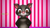 Tres Pequeños Gatitos y Muchos Más Gatito Gato Canciones Populares canciones infantiles de la Colección |
