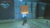 Soluce Zelda Breath of the Wild - Sanctuaire Ma'Ohnu