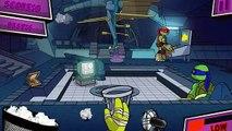 Teenage Mutant Ninja Turtles : Mikeys Day Off - Best Score - Nickelodeon Games