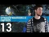 Vidéo test - Notre vidéo-test de Dynasty Warriors 8 : Empires
